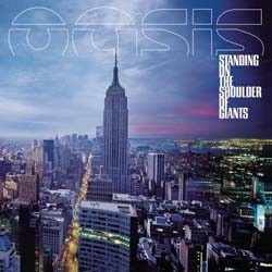 Oasis - Standing On The Shoulders Of Giants CD - 4968442