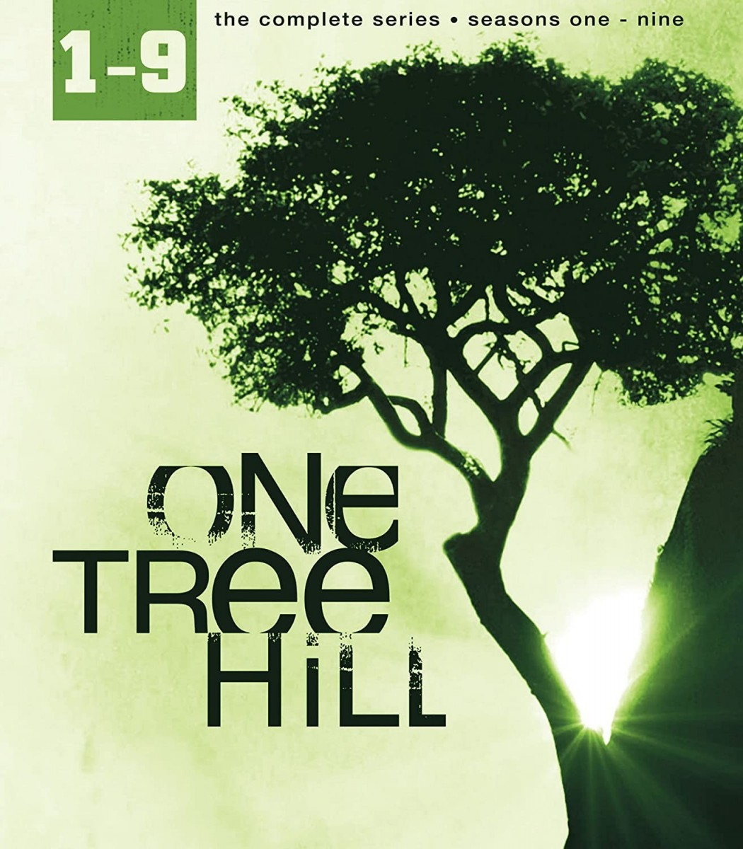 One Tree Hill: The Complete Series (Seasons 1-9) DVD - 1000302447