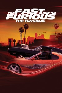 The Fast and the Furious DVD - 1000790937