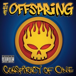 The Offspring - Conspiracy of One CD - 06025 5721802
