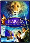 The Chronicles of Narnia: The Voyage of the Dawn Treader DVD - 49945 DVDF