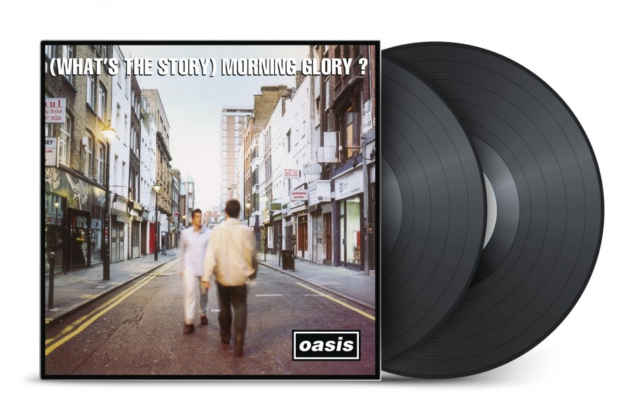 Oasis - (What's The Story) Morning Glory VINYL - 5051961073010