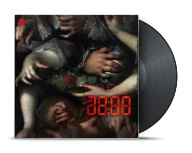 Everything Is Recorded - FRIDAY FOREVER VINYL - XL1016LP