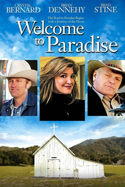 Welcome to Paradise DVD - DVDWTP4101