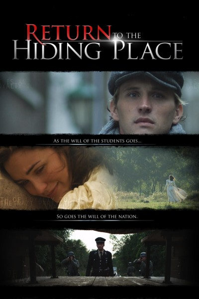 Return to the Hiding Place DVD - DVDRH41338
