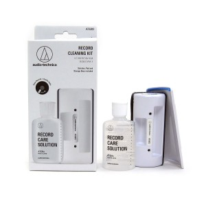 Audio-Technica Record Cleaning Kit  - AT6012