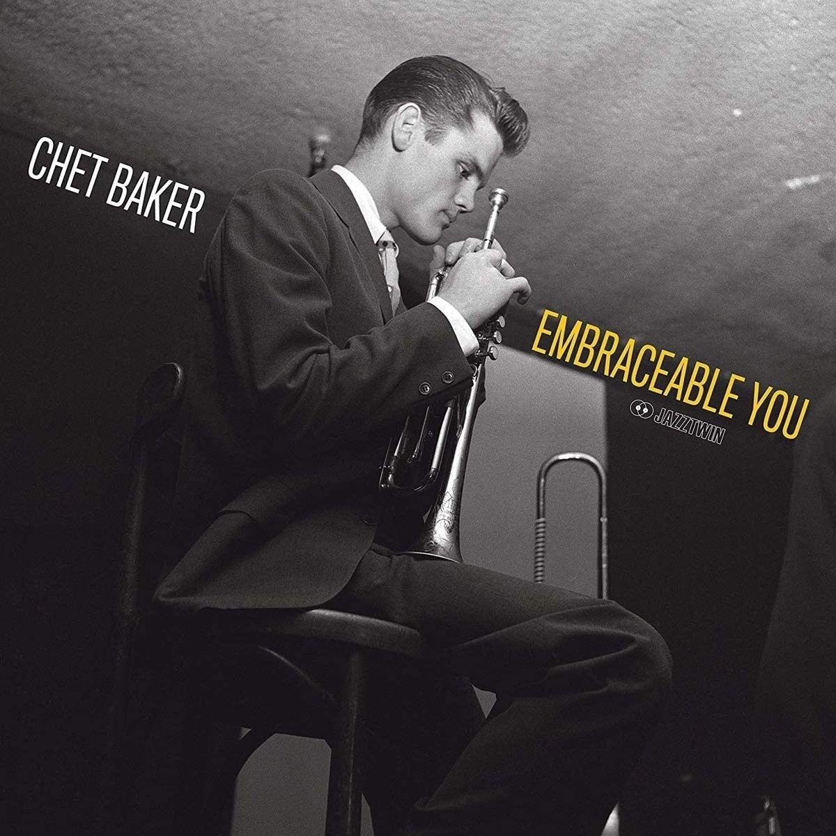 Chet Baker - Embraceable You: The Complete Session CD - 8436569190203