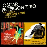 Oscar Peterson Trio - The Complate Jerome Kern Song Books CD - EJC55701