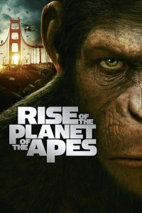 Rise of the Planet of the Apes DVD - 50196 DVDF