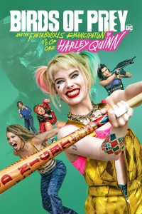 Birds of Prey (and the Fantabulous Emancipation of One Harley Quinn) DVD - 1000753500