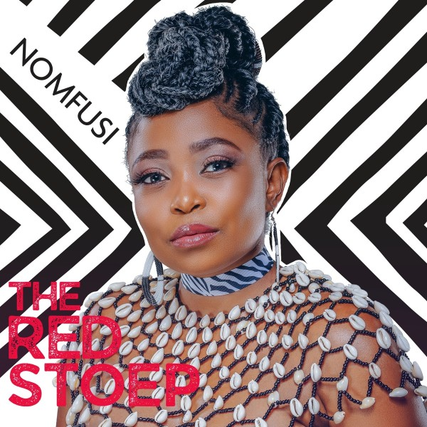 Nomfusi - The Red Stoep CD - MOU4658