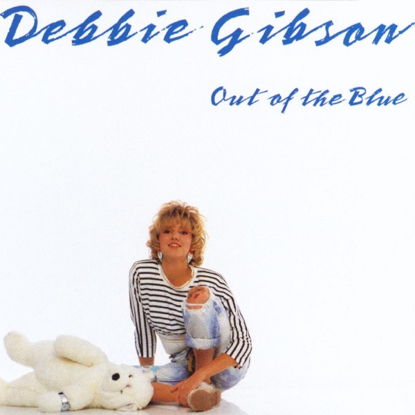 Debbie Gibson - Out Of The Blue (Deluxe Edition) CD+DVD - 5013929443082