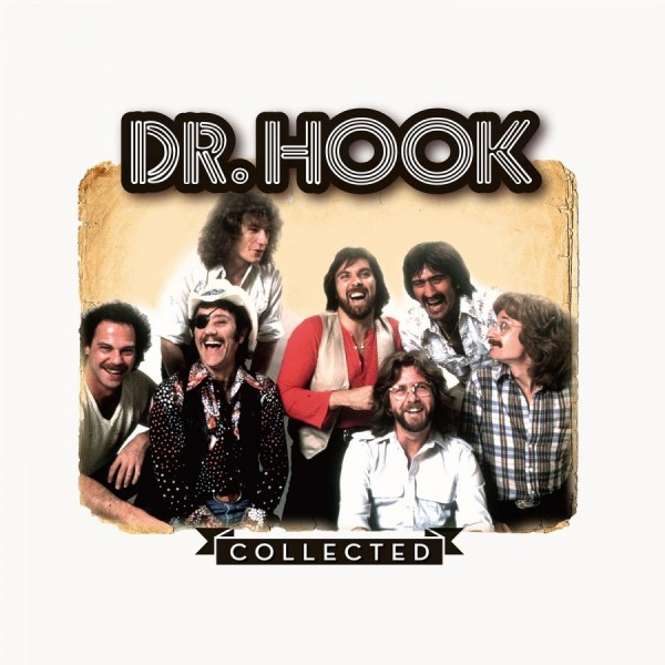 Dr. Hook - Collected VINYL - 8719262017177