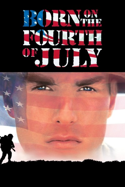 Born on the Fourth of July (Collectors Edition) DVD - 8235694