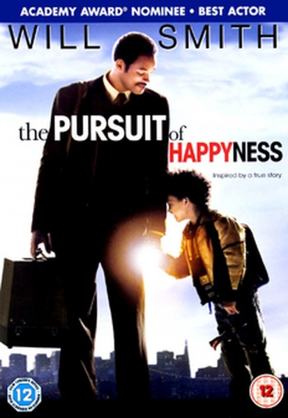 The Pursuit of Happyness DVD - CDR41980