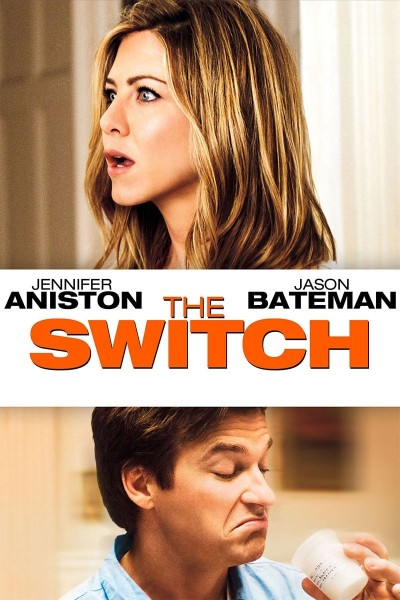 The Switch DVD - LGD94295