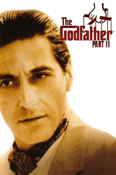 The Godfather: Part II DVD - PHE1834