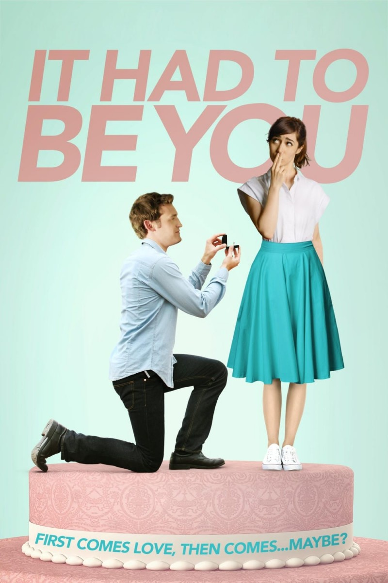 It Had to Be You DVD - PRE092