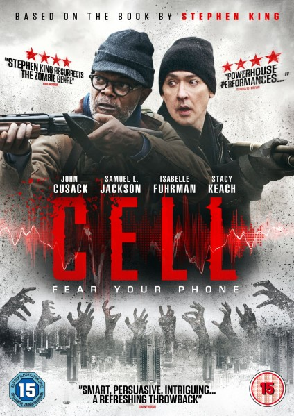 Cell DVD - SIG412