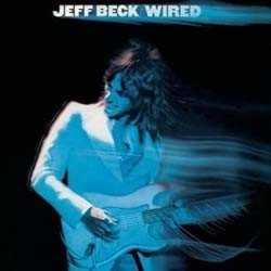 Jeff Beck - Wired CD - 5021822