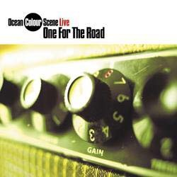 Ocean Colour Scene - Live: One For The Road CD - 50501 5903102