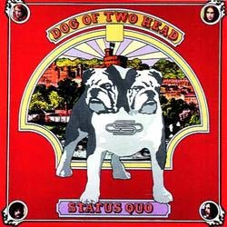 Status Quo - Dog Of Two Head CD - 50501 5917552