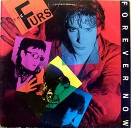 The Psychedelic Furs - Forever Now CD - 5063642