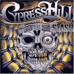 Cypress Hill - Stash: This Is The Remix CD - 5089252