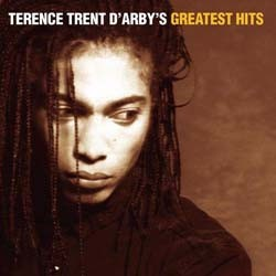 Terence Trent D'Arby - The Essential CD - 5093742
