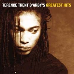 Terence Trent D'Arby - Greatest Hits CD - 5093749