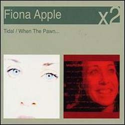Fiona Apple  - Tidal / When The Pawn CD - 5094252