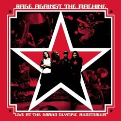 Rage Against The Machine - Live At Grand Olympic Auditorium CD - 5095442
