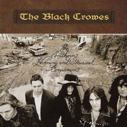 The Black Crowes - Southern Harmony & Musical Companion CD - 5101160962