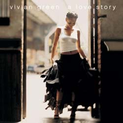 Vivian Green - A Love Story CD - 5105202