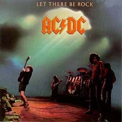 AC/DC - Let There Be Rock VINYL - 5107611