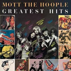 Mott The Hoople - Greatest Hits CD - 5107772