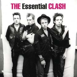 The Clash - The Essential CD - 5109982