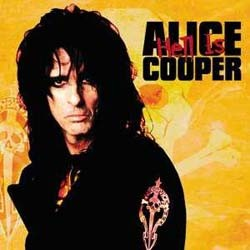 Alice Cooper - Hell Is CD - 5113852
