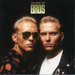 Bros - The Best Of CD - 5123702