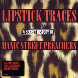 Manic Street Preachers - Lipstick Traces CD - 5123862