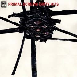 Primal Scream - Dirty Hits CD - 5136032