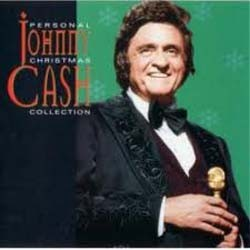 Johnny Cash - A Christmas Collection CD - 5136102