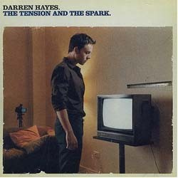 Darren Hayes - The Tension And The Spark CD - 5154312