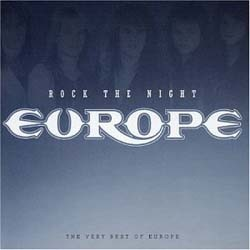 Europe - The Very Best Of: Rock The Night CD - 5160542