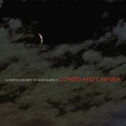 Coheed And Cambria - In Keeping Secrets Of Silent Earth: 3 CD - 5174022