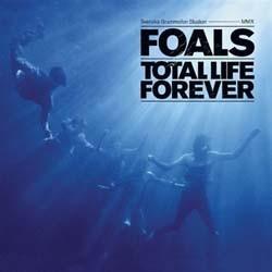 Foals - Total Life Forever CD - 5186591372