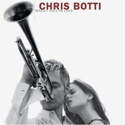 Chris Botti - When I Fall In Love CD - 5188412