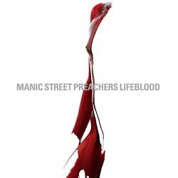 Manic Street Preachers - Lifeblood CD - 5188852