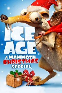 Ice Age: A Mammoth Christmas DVD - 52101 DVDF