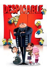 Despicable Me DVD - 52574 DVDU